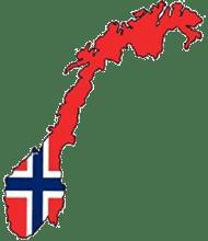 Mobilcasino i Norge