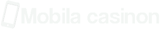 Mobila casinon logo